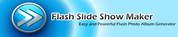 flash slide show maker